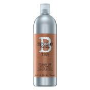 TIGI BED HEAD For Men Clean Up dagelijkse shampoo 750 ml