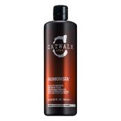TIGI CATWALK Fashionista Brunette Shampoo 750 ml