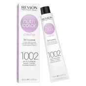 Revlon Professional Nutri Color Creme 1002 Platin Tube 100 ml