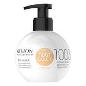 Revlon Professional Nutri Color Creme 1003 Gold 270 ml