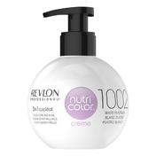 Revlon Professional Nutri Color Creme 1002 Platin 270 ml