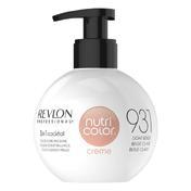Revlon Professional Nutri Color Creme 931 Beige 270 ml