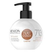 Revlon Professional Nutri Color Creme 713 Havanna 270 ml