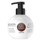 Revlon Professional Nutri Color Creme 411 Kastanie 270 ml