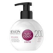 Revlon Professional Nutri Color Creme 200 Violett 270 ml