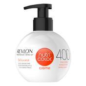 Revlon Professional Nutri Color Creme 400 Mandarine 270 ml