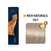 Wella Koleston Perfect Rich Naturals 10/1 Hell-Lichtblond Asch, 60 ml