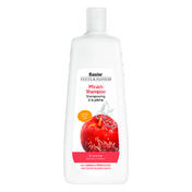 Basler Pfirsich Shampoo Sparflasche 1 Liter