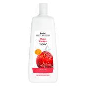 Basler Perzik Shampoo Economy fles 1 liter