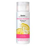 Basler Zitronen Shampoo Flasche 200 ml