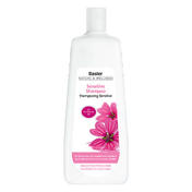Basler Sensitive Shampoo Sparflasche 1 Liter