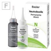 Basler Neutralwelle F, für schwer wellbares Haar