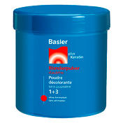 Basler Blondierpulver 1+3 staubfrei mit Keratin Dose 200 g