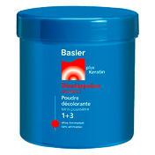 Basler Poudre décolorante à la kératine Pot de 200 g