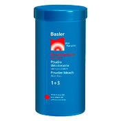 Basler Blonding poeder 1+3 stofvrij met keratine Kan 400 g