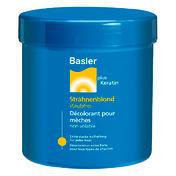 Basler Blond pour mèches à la kératine Pot de 200 g