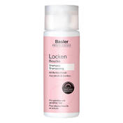 Basler Shampooing pour boucles Bouteille 200 ml