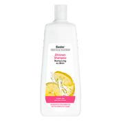 Basler Shampooing au citron Bouteille 1 litre