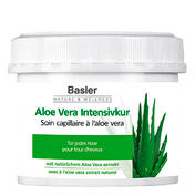 Basler Aloe Vera Intensivkur Dose 500 ml