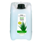 Basler Aloë Vera Shampoo Vat 5 liter