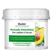 Basler Avocado Intensivkur Dose 500 ml