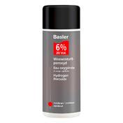 Basler Waterstofperoxide 6 %, fles 200 ml