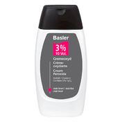 Basler Cremeoxyd 3 %, Flasche 200 ml
