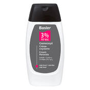 Basler Crème Oxide 3 %, fles 200 ml