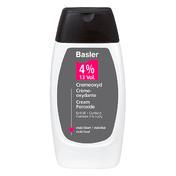 Basler Cremeoxyd 4 %, Flasche 200 ml