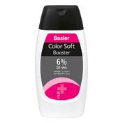 Basler Booster Color Soft multi 6 % - 20 vol., Bouteille 200 ml