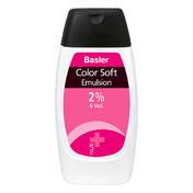 Basler Emulsion Color Soft multi 2 % - 2 vol., Bouteille 200 ml