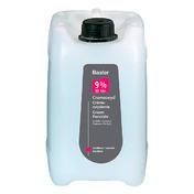 Basler Crème Oxide 9 %, bus 5 liter