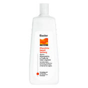 Basler Après-shampooing à l'huile de vison végétale Bouteille 1 litre