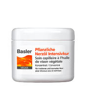 Basler Soin capillaire à l'huile de vison végétale Pot de 125 ml