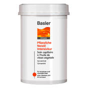 Basler Pflanzliche Nerzöl Intensivkur Dose 1000 ml
