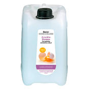 Basler Shampooing de lécithine d'œuf Bidon de 5 litre