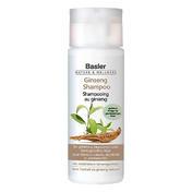 Basler Ginseng Shampoo Flasche 200 ml