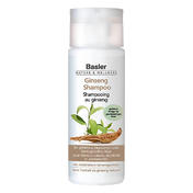 Basler Ginseng Shampoo Flesje 200 ml