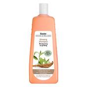 Basler Ginseng Shampoo Economy fles 1 liter