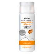 Basler Honig & Milch Shampoo Flasche 200 ml