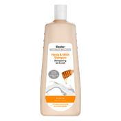Basler Honing & Melk Shampoo Economy fles 1 liter