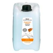 Basler Shampooing lait & miel Bidon de 5 litre
