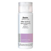 Basler Après-shampooing argent Bouteille 200 ml