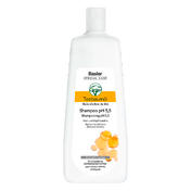 Basler Teebaumöl Shampoo pH 5,5 Sparflasche 1 Liter