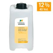 V'ARIÉTAL Crème oxydant Concentration 12 %, Bidon de 5 litre