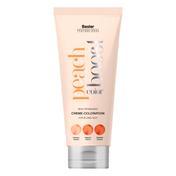 Basler Cremetönung Color boost Peach, 200 ml