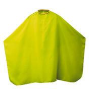 Trend Design Eco Trend Neon-Haarschneideumhang Gelb