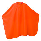 Trend Design Eco Trend Neon-Haarschneideumhang Orange