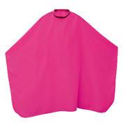 Trend Design Eco Trend Neon-Haarschneideumhang Pink