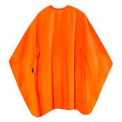 Trend Design Klassieke knipcape Oranje